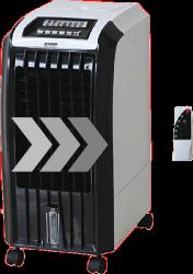 Syntrox Verdunstungs-Klimaanlagen